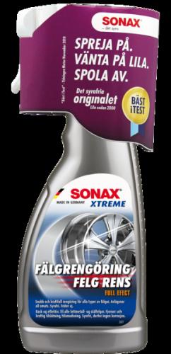 Sonax Xtreme Fälgrengöring + 50%