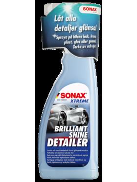 Sonax Xtreme Snabb vax