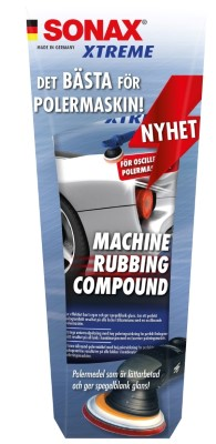 SONAX Xtreme Machine Rubbing Compound