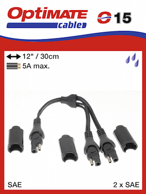 Optimate Kabel O-15