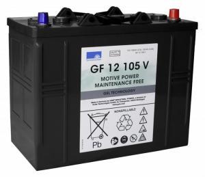 Batteri 12V 105Ah