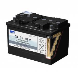Batteri 12V 50Ah