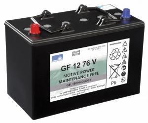 Batteri 12V 76Ah