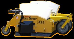Multisweep 425 - maskinmonterad sopmaskin