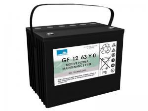 Batteri 12V 63Ah