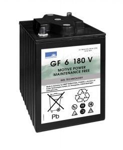Batteri 6V 180Ah