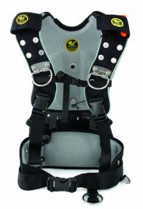 One Harness Black Standard