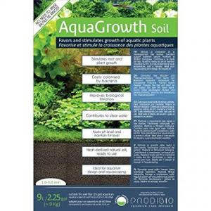 Prodibio AquaGrowth Soil 9 kg inkl. Bacter Kit 2