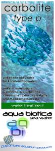 Aquabiotia Carbolite type p 1 liter