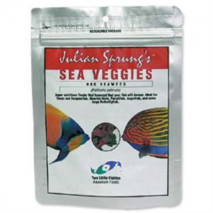 SeaVeggies Red Seaweed 30 gram