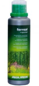 Aqua Medic Ferreal + spureal 250 ml