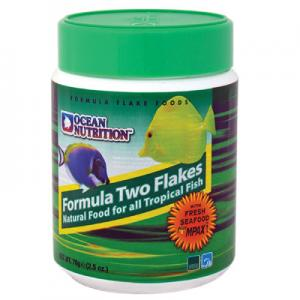 Ocean Nutrition Formula Two Flakes 156g