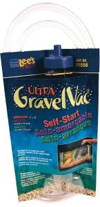 Gravel Cleaner 2,4m
