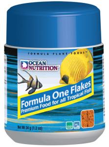 Ocean Nutrition Formula One Flakes 34 g