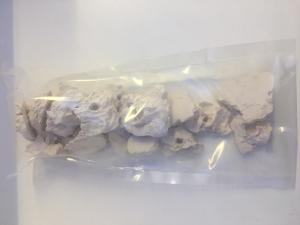 AMS Fragstones Nat, look - (20pcs) bag Regular