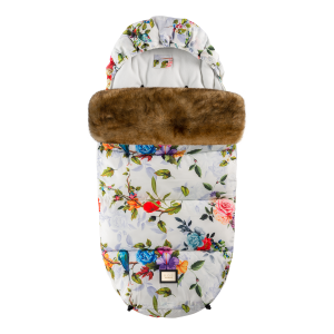 Footmuff Rose Garden Collection