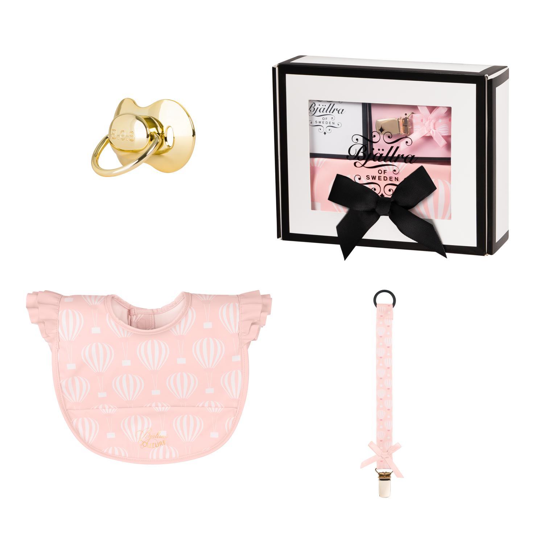 Gift Set Pink Sky
