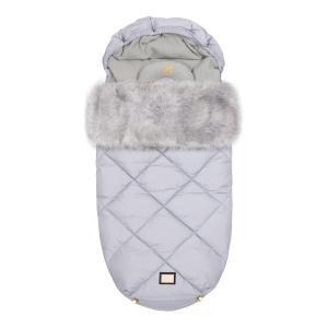 Grey Diamond Footmuff