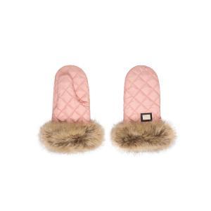 Handmuff Pink Diamond