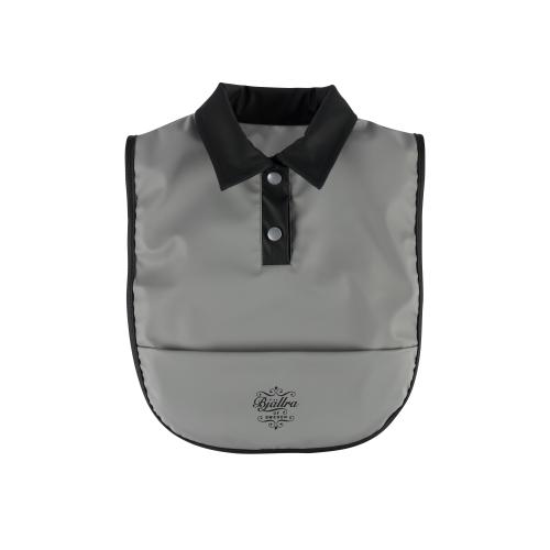 Haklapp Black Collar