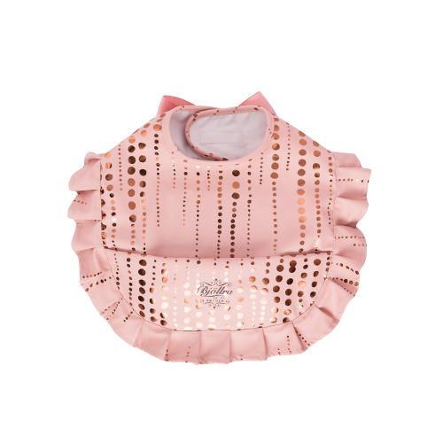 Bib Rose Gold
