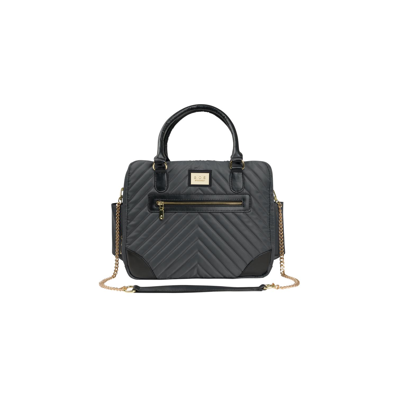 Changing Bag, Fashionista Grey