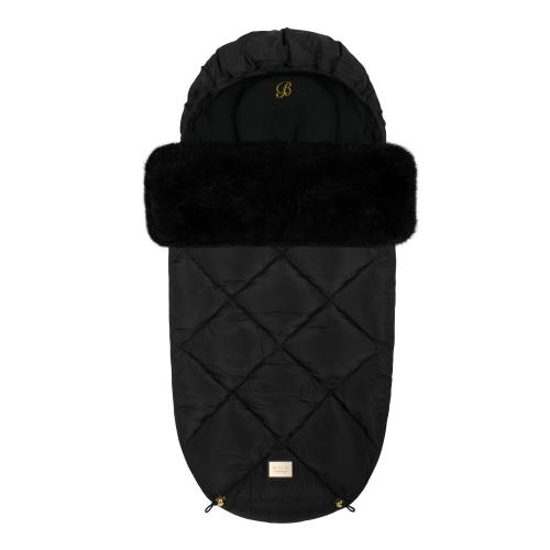 Footmuff Black Diamond
