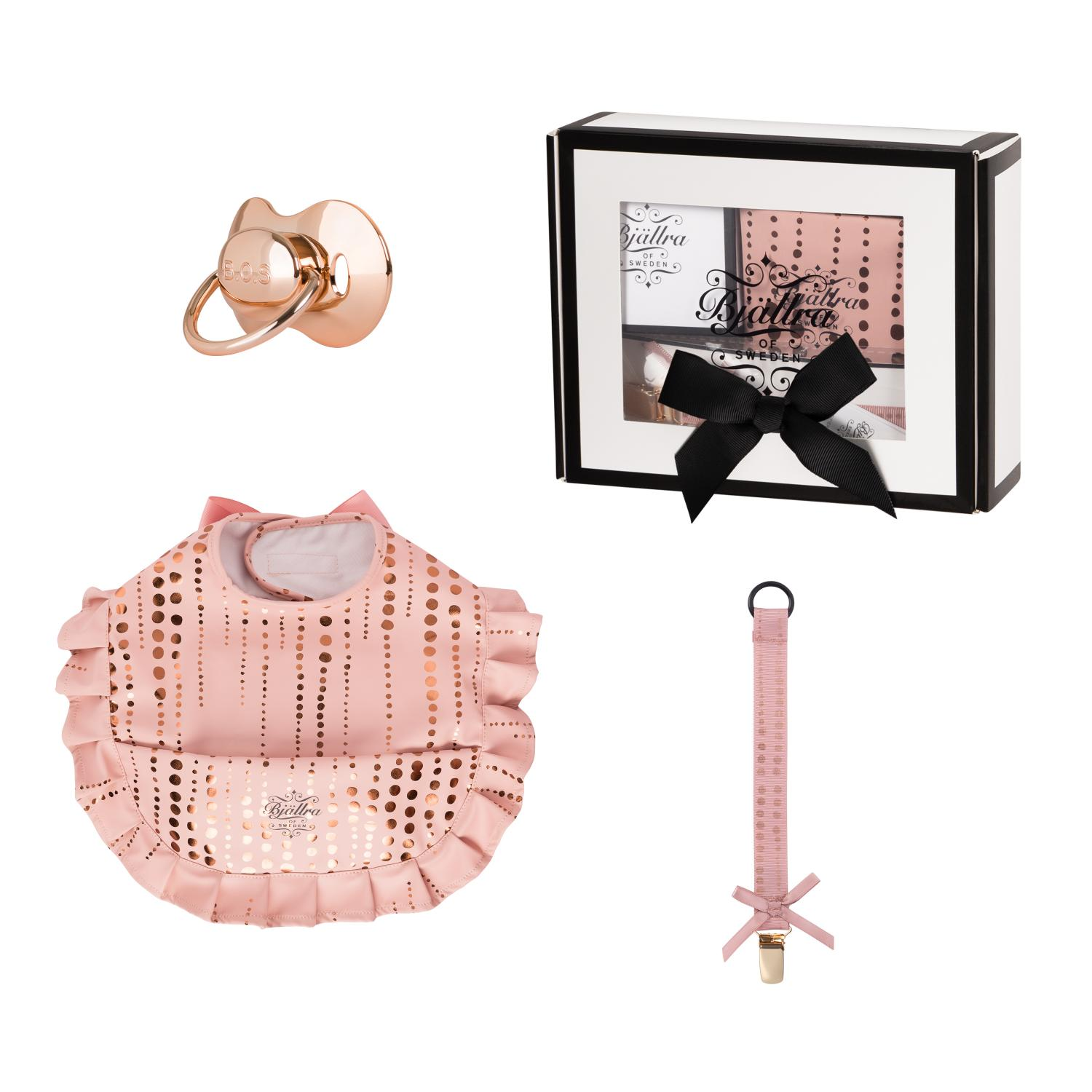 Gift Set Rose Gold