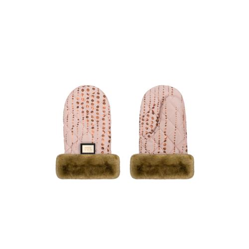 Handmuff Rose Gold