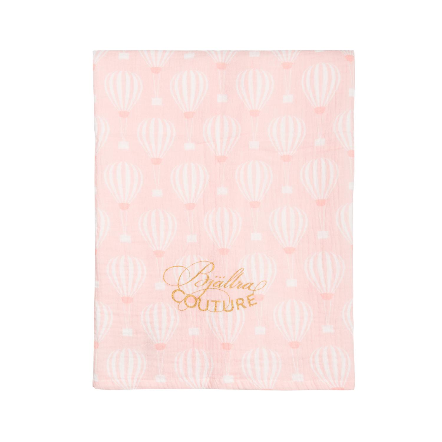 Swaddle Pink Sky