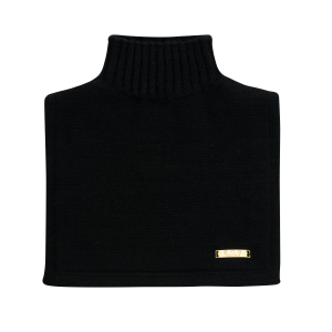 Neckwarmer Black