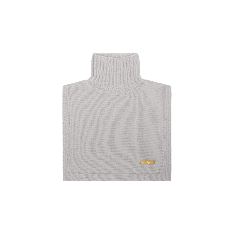 Neckwarmer Grey