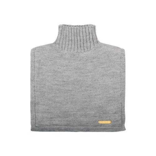 Neck warmer Grey