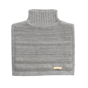 Neckwarmer Grey