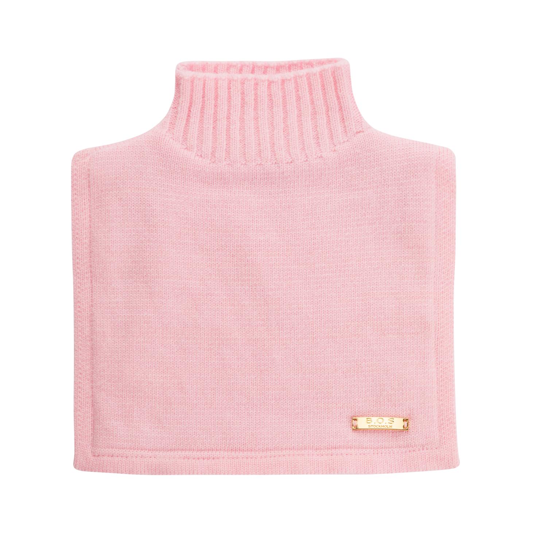 Neckwarmer Pink