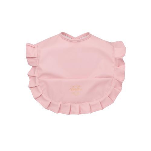 Bib Dusty Pink
