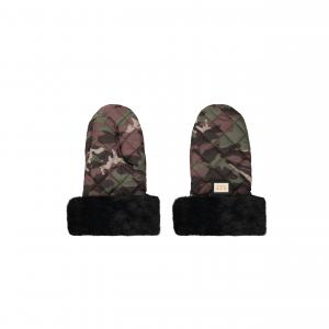 Handmuffs, Cool Camo