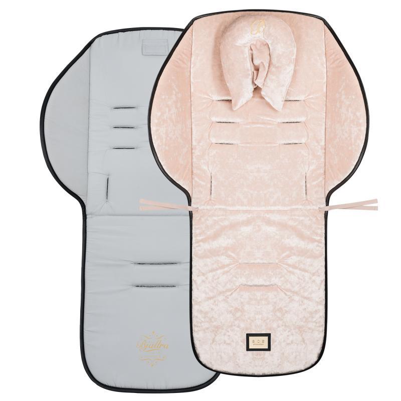 Seatliner, Pink velvet