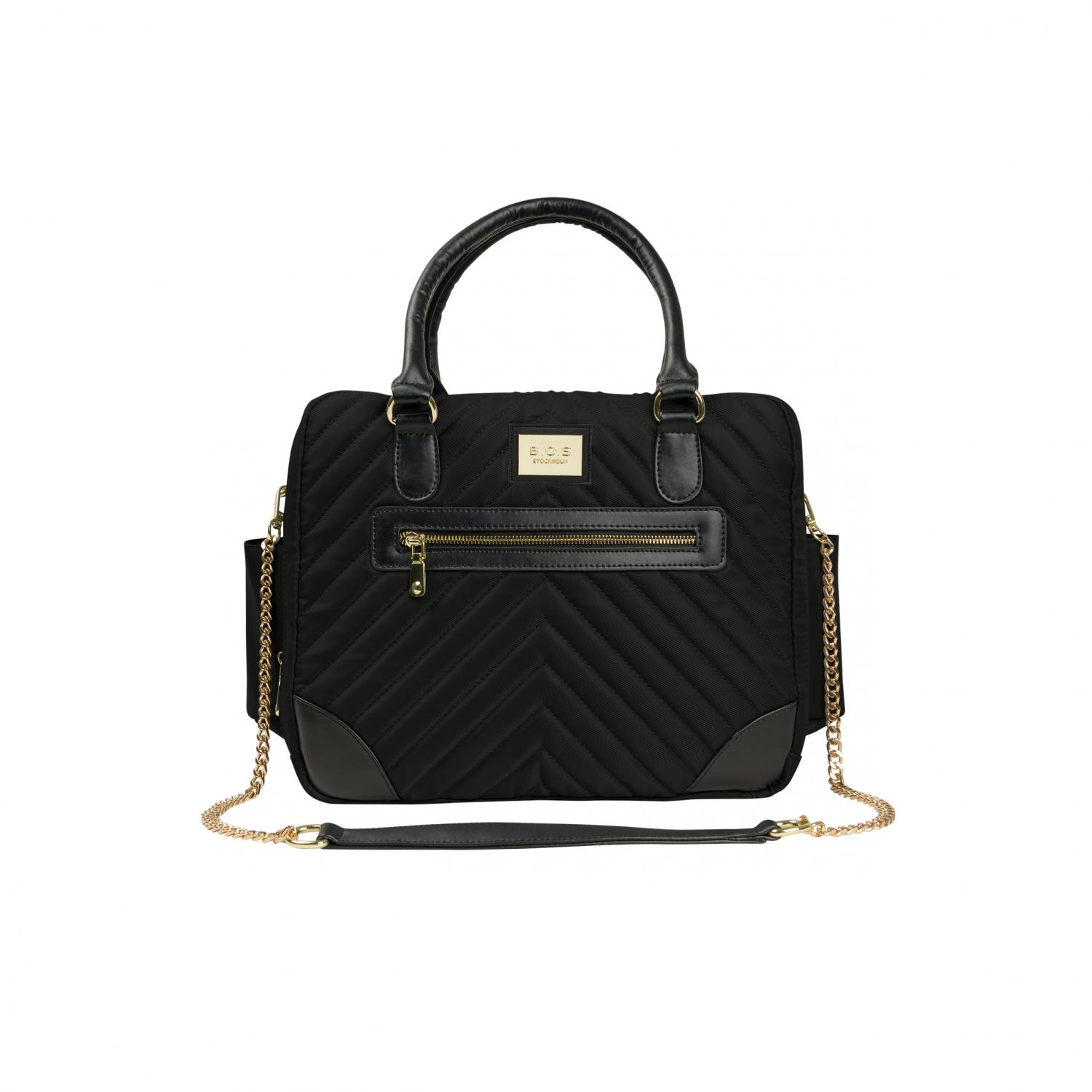 Changing Bag, Elegant Black