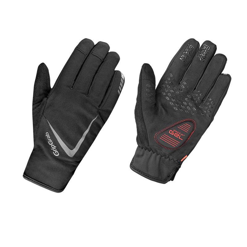 GripGrab Cloudburst Vattentät Handske