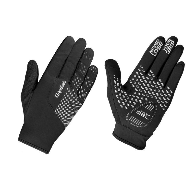 GripGrab Vindtät Mellansäsong Handske