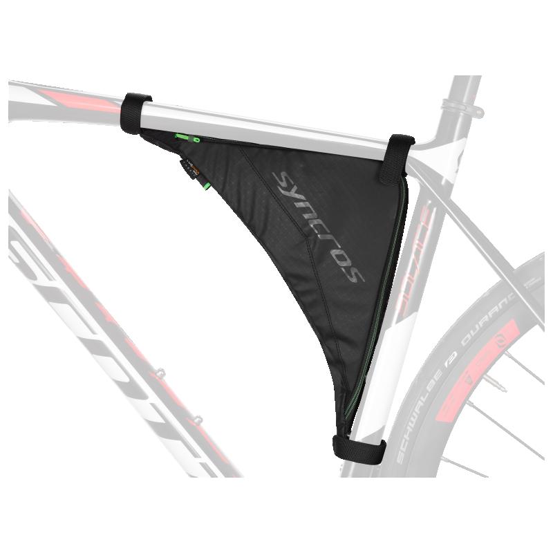 Syncros Cykeklväska Frame Retro