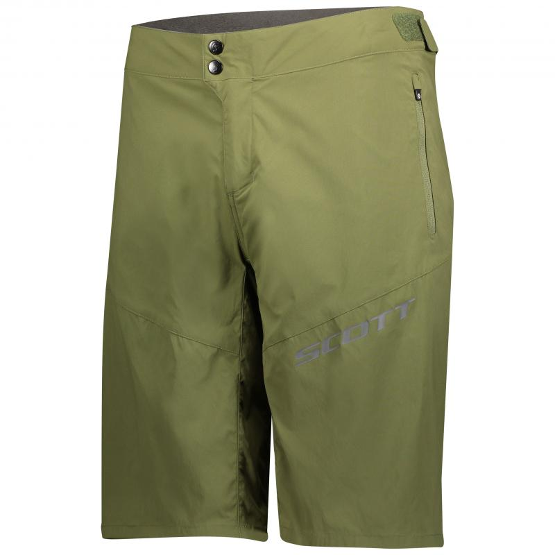 Scott Shorts M´s Endurance ls/fit w/pad