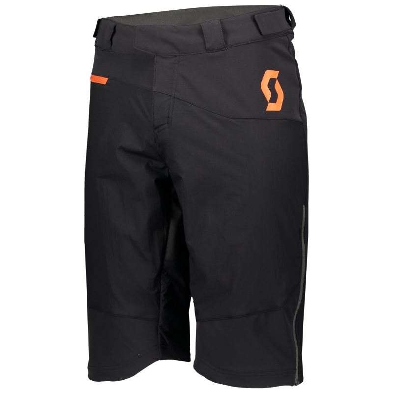 Scott Shorts M´s Trail Alpha Storm