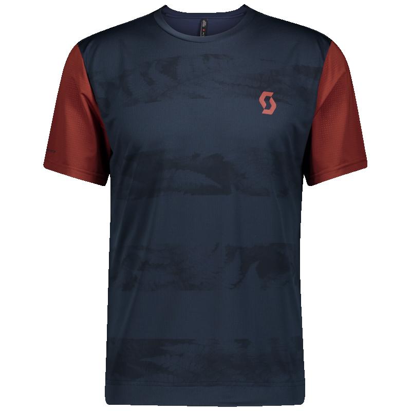 Scott Shirt Trail Flow Herr