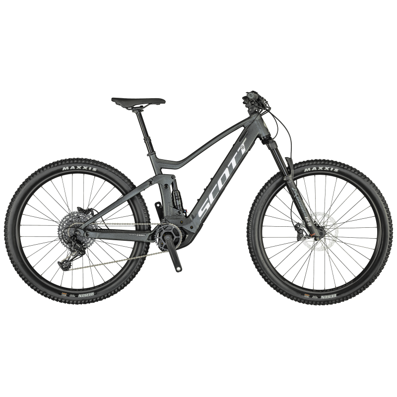Scott Strike eRide 930 2021