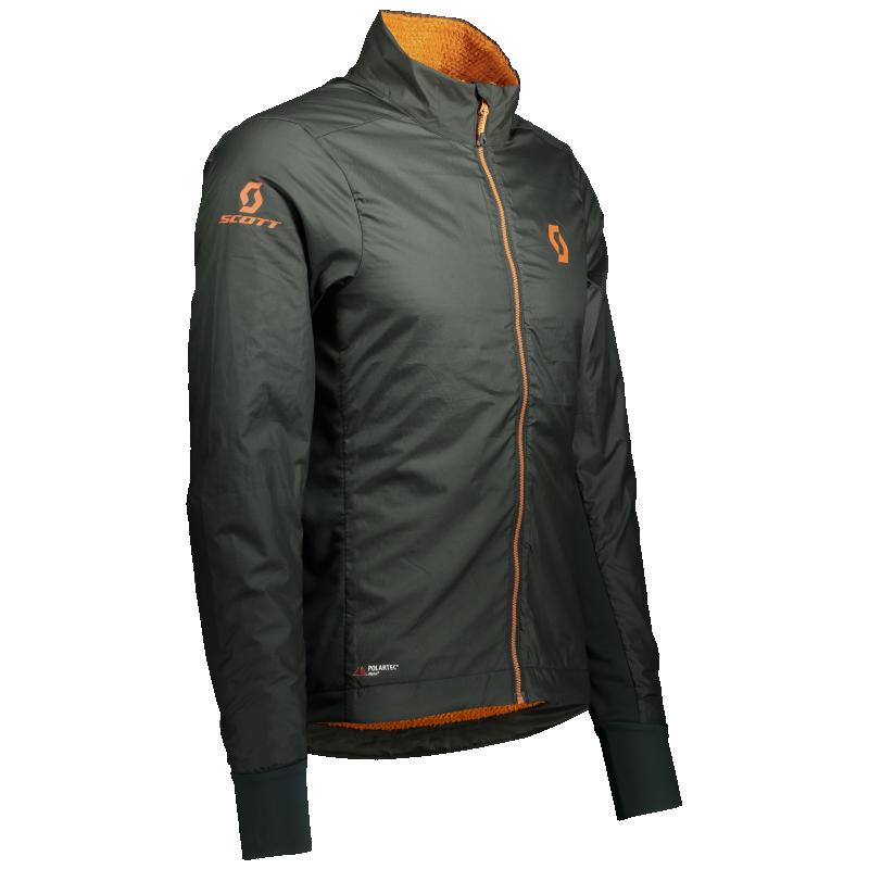 Scott Trail Storm Insuloft Jacket Herr