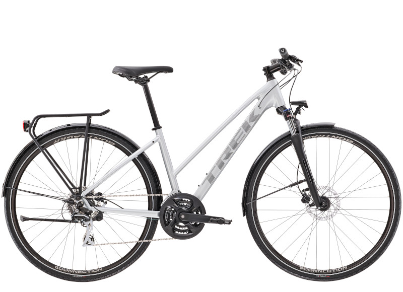 Trek Dual Sport 2 EQ Stagger 2021