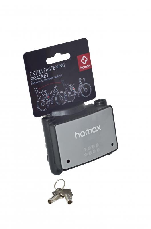 Hamax Extra Fäste Med Lås