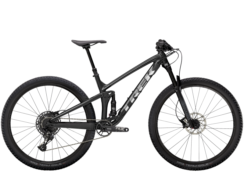 Trek Top Fuel 8 2021